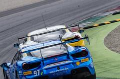 "Ferrari Challenge Mugello 2018 • <a style=""font-size:0.8em;"" href=""http://www.flickr.com/photos/144994865@N06/27932128498/"" target=""_blank"">View on Flickr</a>"