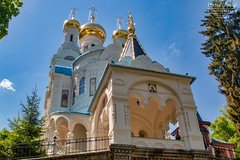 Orthodox Church of Peter and Paul - Karlovy Vary