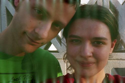boy & me