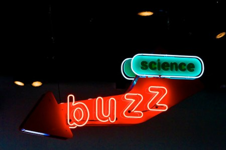 Science buzz!!!