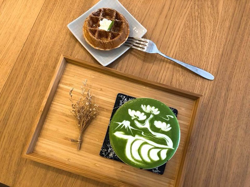 Yasumi cafe