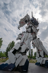 RX0 Unicorn Gundam