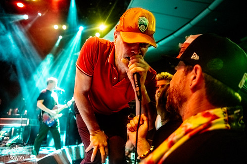 The Vandals Salty Dog Cruise 2018