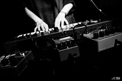 20180510 - Human Tetris @ Sabotage Rock Club