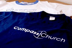 North Point Compass Shirts