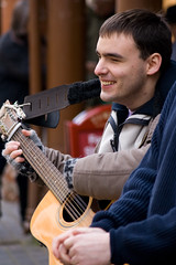 Blind Buskers 2