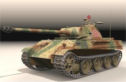 Heavy Machinery, Military History