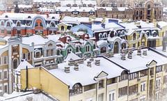 Ukrainian Homes