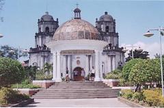 The Penafrancia Cathedral in Naga City