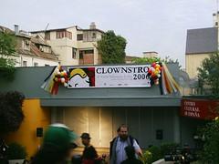 Clownstro 2006