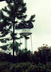 Disney - MGM Studios Theme Park Watertower