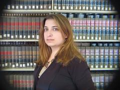 Nicole Engard @ Jenkins Law Library