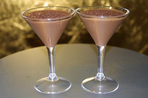 Chocolate Martini Redux