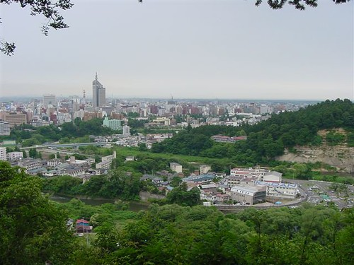 Don't overlook Sendai