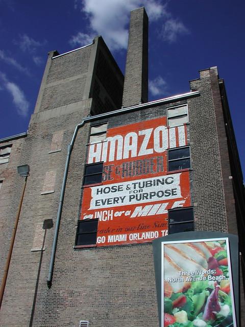 Amazon - The Original Store