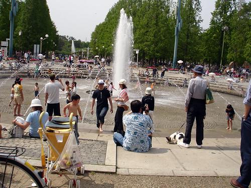 tsurumi park 015