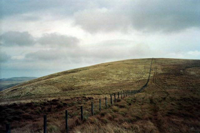 Scotland - England Border