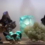Minerales preciosos en cosméticos