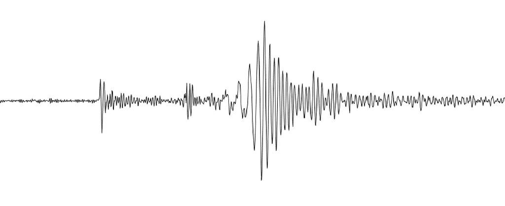 Waves Gif S Seismic Wave