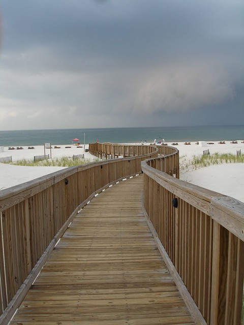 Boardwalk at The Beach Club, Gulf Shores AL