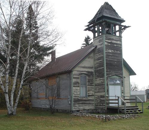 Bates School