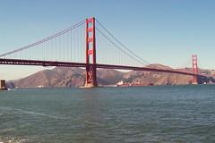 Golden Gate Bridge, A. Kotok
