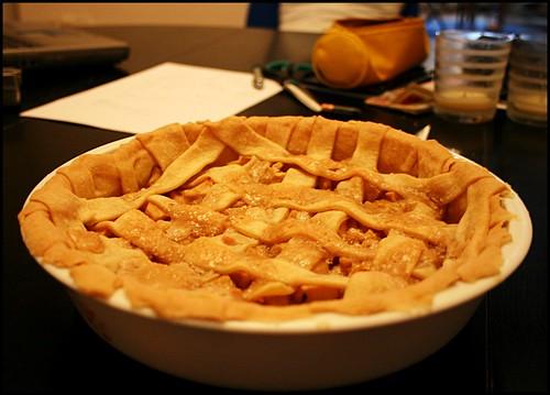 My Apple Pie