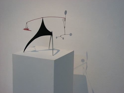 Calder by Guillermo Marcus