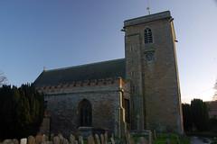 Blaise Church