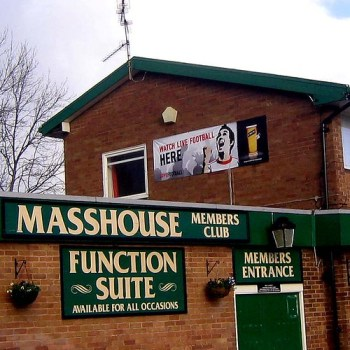 The Masshouse Members Club