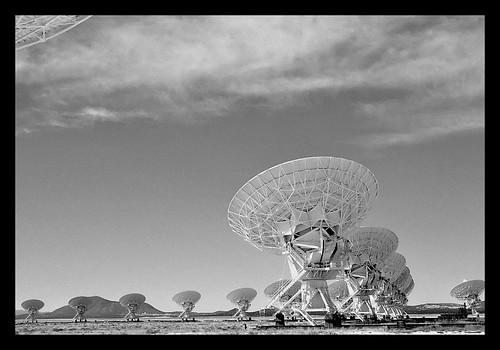 VLA - Socorro - New Mexico - USA