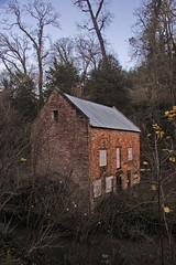 Stratford Mill