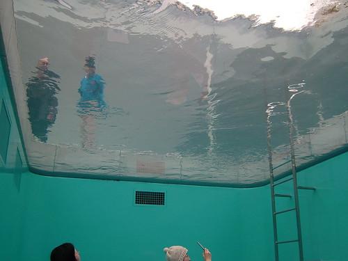Leandro's Pool