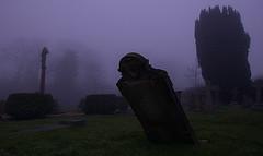 Stalbridge Churchyard
