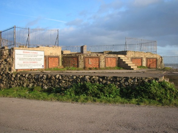 South Gare, Coastal Battery S0005918-1