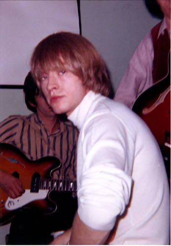 Brian Jones, Statesboro, Georgia, May 4, 1965