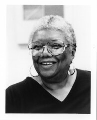 Lucille Clifton by shawnnacona