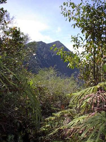 08. Korbu Peak