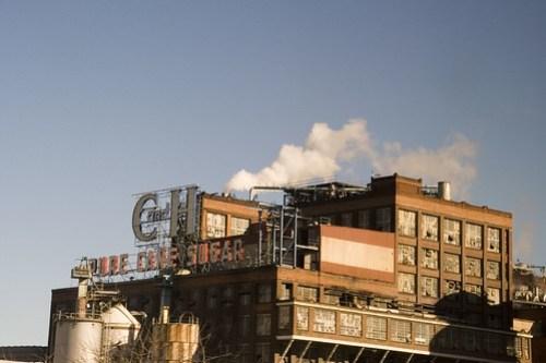 C&H Sugar Factory