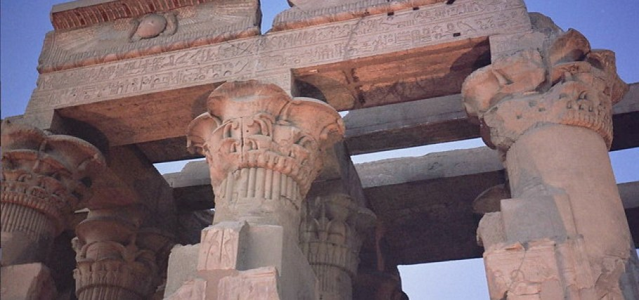Templo de Sobek y Haroeris/Kom Ombo-Egipto 06
