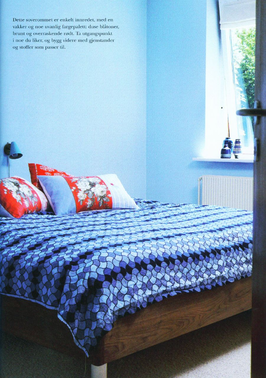 "My bedroom in ""Styling"" by Alexandra Villefrance"