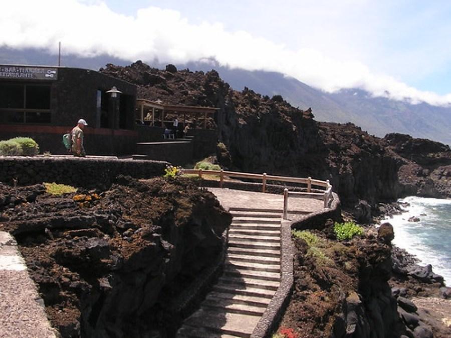 La Maceta Isla de El Hierro Islas Canarias