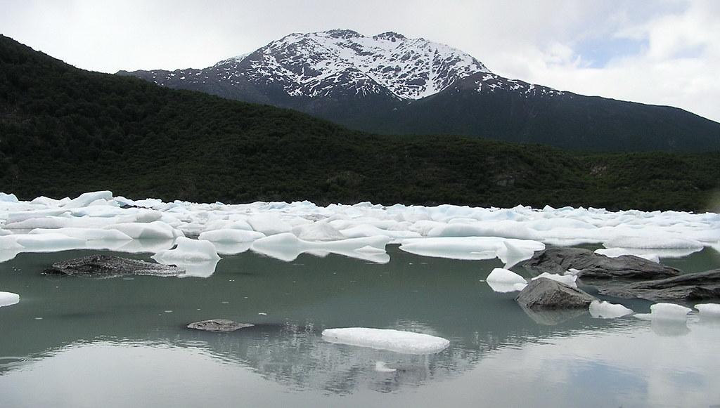 Bahia Onelli-Parque Nacional Los Glaciares- Argentina 08