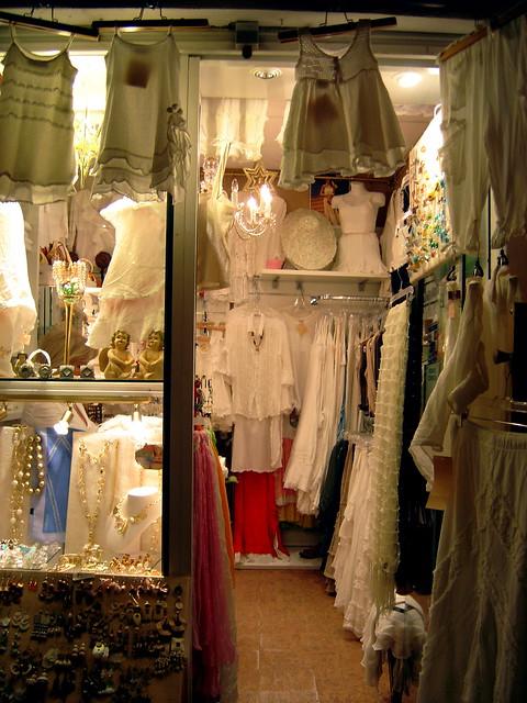 Shop Marbella