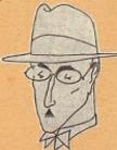 Fernando Pessoa by lusografias