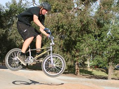 BMX's are Back!