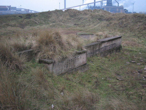 South Gare, Petroleum Warfare Site S0010157