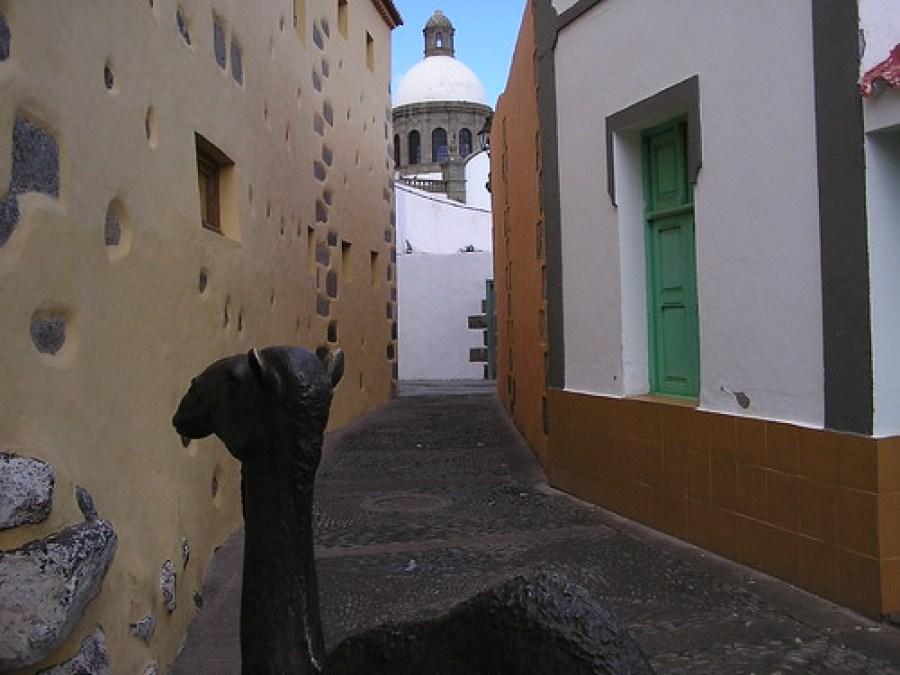 12 Aguimes Agüimes Gran Canaria Islas Canarias senderismo 115