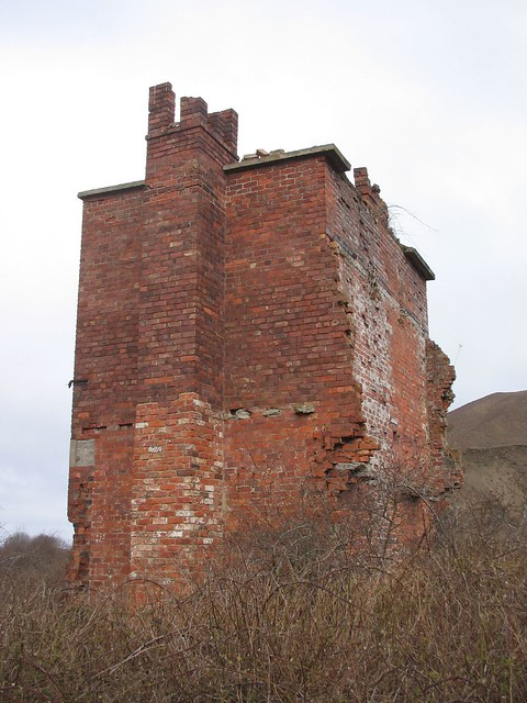 Kilton Ironstone Mine 5