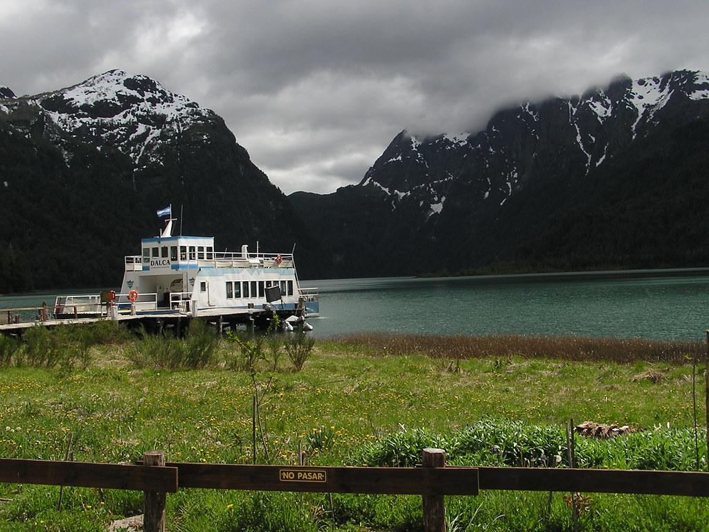 Ruta por Los lagos desde Bariloche a Chile-Argentina-22